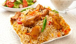 north east indian food