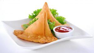 best street food in india